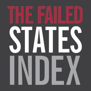 Рейтинг несостоятельности государств мира