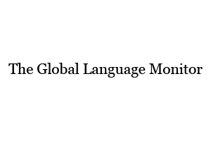 The Global Language Monitor