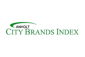 Anholt City Brands Index